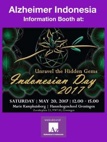 Indonesia Day 2017